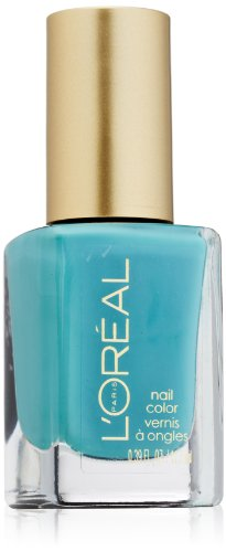 L\'Oreal Paris Color Riche Nail Varnish, 111 Not a Cloud in Sight, 11.7ml