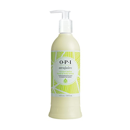OPI hand & body lotion COCONUT MELON 20.OZ by OPI
