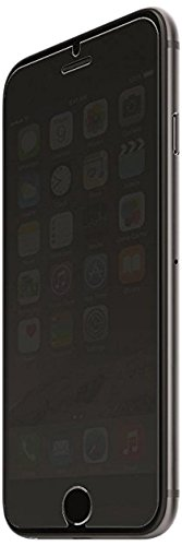 Avanca AVTG-P613 Clear screen protector iPhone 6/6S 1pc(s) screen protector - screen protectors (Clear screen protector, Mobile phone/smartphone, Apple, iPhone 6/6S, Tempered glass, Transparent)