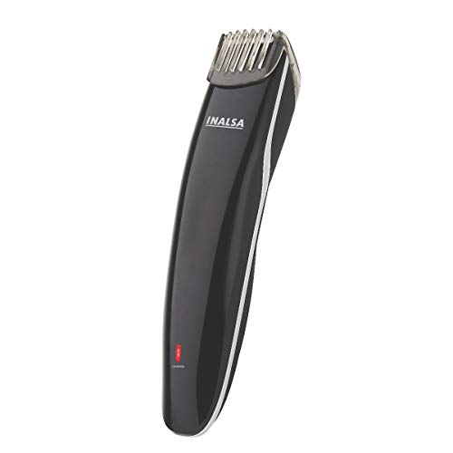 Inalsa IBT 02 Beard Trimmer (Black)