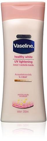 Vaseline Healthy White Lait éclaircissant avec action blanchissante en 2