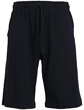 Ceceba Pyjama Hose, Lang-Parte Inferior del Pijama Hombre
