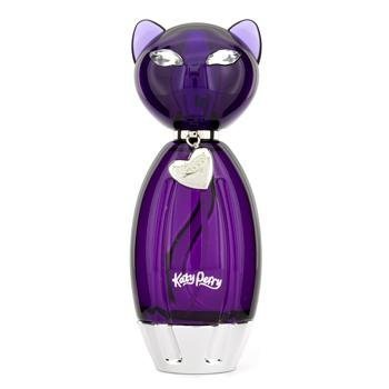 Katy Perry Purr 100ml Eau De Parfum for Women by Katy Perry (English Manual)