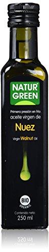 ACEITE NUEZ 250 ml