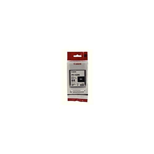 Preisvergleich Produktbild Original Tinte fr Canon IPF500/IPF600/IPF700, Schwarz
