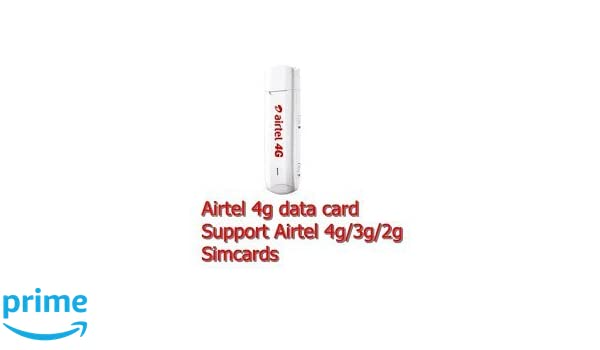 Amazon in: Buy SHOPTRONIX Airtel E3372h-607 4G Data Card