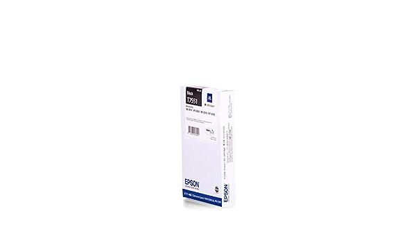 Epson Original C13t755140 T7551 Für Workforce Pro Elektronik