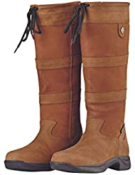 Dublin Adults Unisex River Leather Boots III