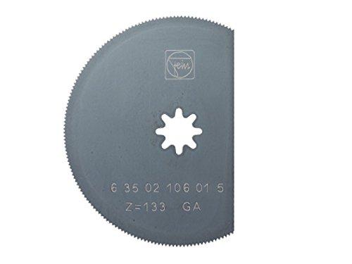 Preisvergleich Produktbild Fein (Multimaster) Segment-Sägeblatt HSS 80 mm, 63502106080