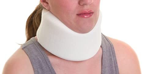 Medline Serpentine Style Cervical Collars, X Large by