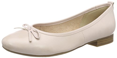 Tamaris Damen 22114 Pumps, Beige (Powder), 37 EU