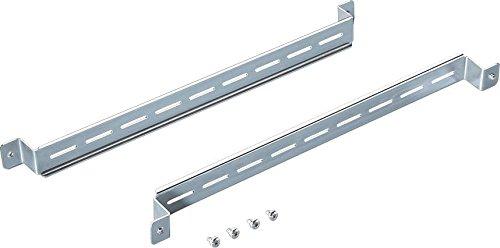 Preisvergleich Produktbild 'Rittal TS 8800.560–Zubehör Rack (Silber, Stahl, 48,3cm (19), 1Stück (S), TS, 600mm)