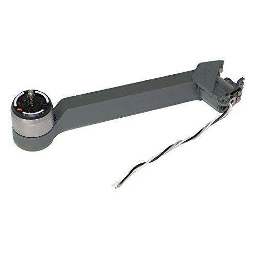 Ocamo Brazo de cuerpo de Drone DJI mavic Pro,repuesto original para-Drone Repair Accessiories