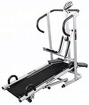 Lifeline LFMANTRD4-1 Treadmill (Black)