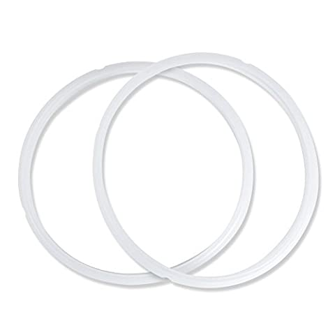 Instant Pot Replacement Silicone Sealing Ring for Electric Pressure Cookers