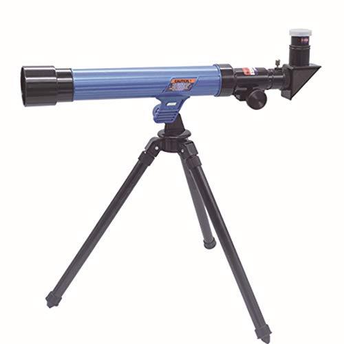 Giplar 100X, 200X, 450X microscopio juguete 20X