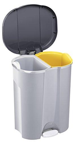 Rotho Duo Cubo de basura