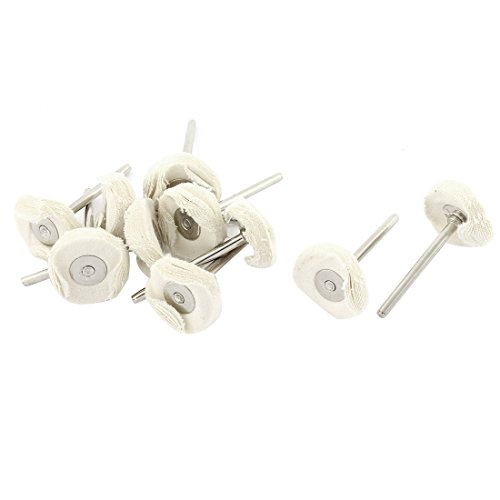 sourcingmapr-rotatif-bijoux-polissage-nettoyage-mop-22mm-blanc-tissu-polissage-roues-10pcs