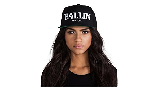 Ballin New York Snapback Cap Neu Unisex Swag Hats