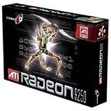Connect 3d RADEON 9250 128MB DDR PCI DVI TVO Grafikkarte