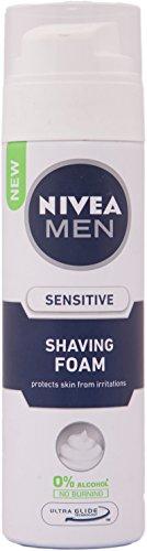 Nivea-for-Men-Sensitive-Shaving-Foam