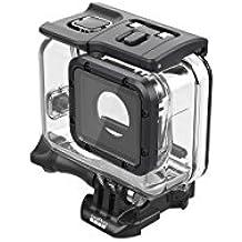 GoPro Super Suit - Carcasa para buceo (hasta 60 m) y actividades externas extremas para GoPro Hero5 Black, color claro