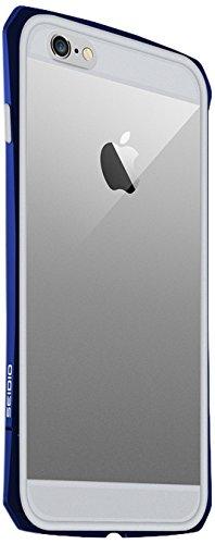 Seidio CSM2IPH6L-BL TetraProSchutzhüllefür AppleiPhone6Plusblau Seidio Iphone