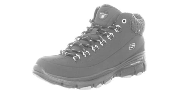 Skechers Bravos Snow Melt 99999661 Char Damen
