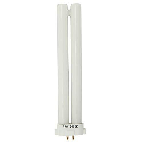 Leuchtstoffröhre13W 5000KRöhrevierpolig einfachHeinfachUdoppeltURöhre original11-15W 13WeinfachH