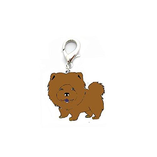 collier-chien-accessoire-plaque-didentification-disque-pet-id-pendentif-25mm-chow-chow