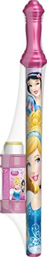Unbekannt Dulcop 500.107000-Disney Princess Seifenblasen Zauberstab, 300ml