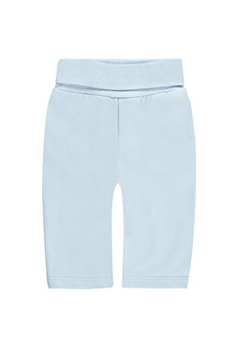 Steiff Collection Jungen, Strampler, Jogginghose, Blau (baby Blue 3023), 62