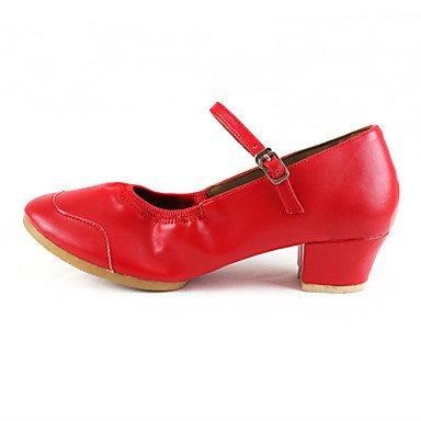 XIAMUO Nicht anpassbar - Die Frauen/Kinder ShoesBelly Tanz/Ballett/Latin/Jazz/Dance Sneakers/Modern/Swing Schuhe Schwarz