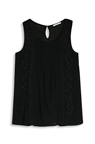 edc by Esprit, Vestaglia Donna Nero (Black)