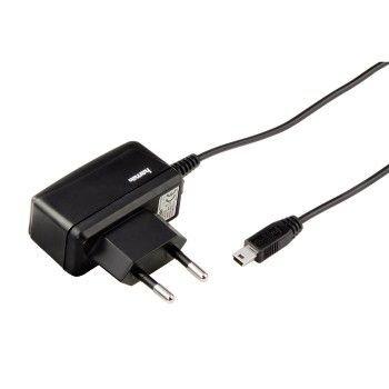 Hama Schnell- & Reiseladegerät für Motorola A780 / E770v / E1070 / L6 / PEBL U6 / SLVR L7 / v3x / razr / V360 -