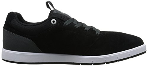 DC - - Herren Cole Signature Schuh Black/Charcoal
