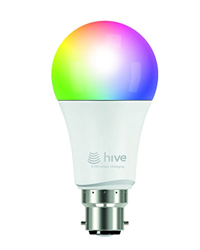 Hive Active Color Light - B22 Ba...