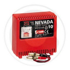 Caricabatterie per auto e moto da 12 V e 24 V telwin nevada 15 Nevada 15
