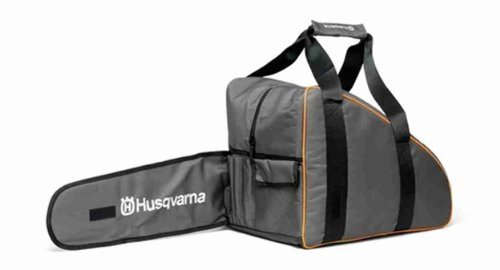Husqvarna 576 85 91-01 Chainsaw Storage Bag Test