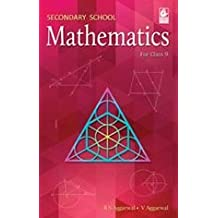 Secondary School Mathematics for Class 9 (for 2019 Examination)