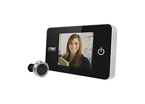 iTEC iViewer 03 Electronic Door Viewer Door 2.6 2.6 Inch Screen