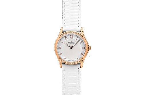 Charmex Reloj los Mujeres Cannes 6325
