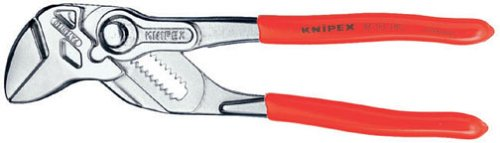 Knipex Zangenschlüssel Pvc 180mm