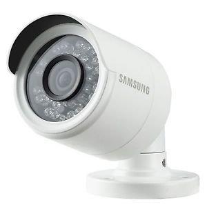 Samsung SDC-9443BC 1080p Full HD Extra CCTV-Kamera für SDH-B74041 & AHD DVRs Samsung Dvr