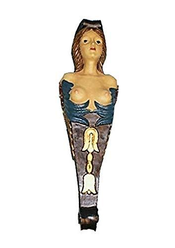 wattkiste Galionsfigur Mary