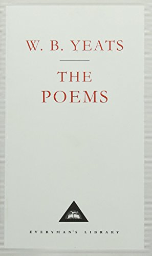 w-b-yeats-the-poems