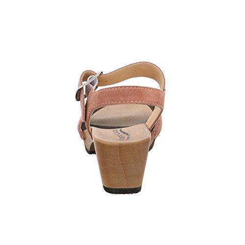 Softclox  Sa3380 Rose, Sandales pour femme Rose
