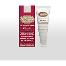 GO Organic Eco Friendly Cream SPF 30 50 ml Número de Referencia: 29127