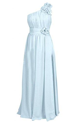 Sunvary blu Sweetheart-Lace up posteriore con strass, per abiti da sera Gowns sera Blue