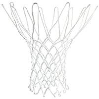 CDsport - Red para canasta de baloncesto en polipropileno, modelo estándar, calidad prémium